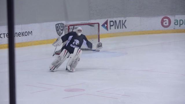 VIDEO: .. jo hokejs var būt ne tikai skarbs, bet arī skaists sporta veids!