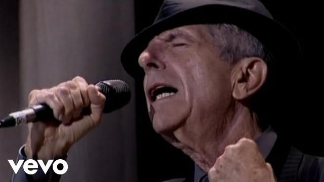 """VIDEO: Miris leģendārais mūziķis Leonards Koens! Slavenās """"Hallelujah"""" autors.."""