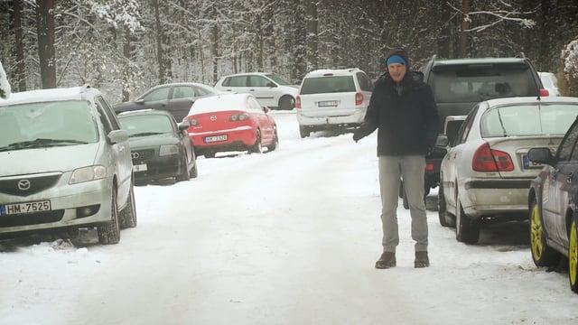 VIDEO: Noderīgi! Daži padomi, kā ziemā droši un mierīgi braukt ar automašīnu!