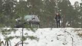VIDEO: Noderīgi! Kā sagatavot savu auto drošai braukšanai ziemā!