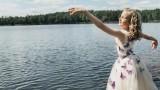 VIDEO: Tapis sveiciens Latvijas svētkos! Bauda acīm un ausīm..