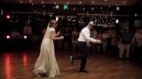 VIDEO: Viena no labākajām tēva un meitas dejām, kas iekarojusi interneta lietotāju sirdis!