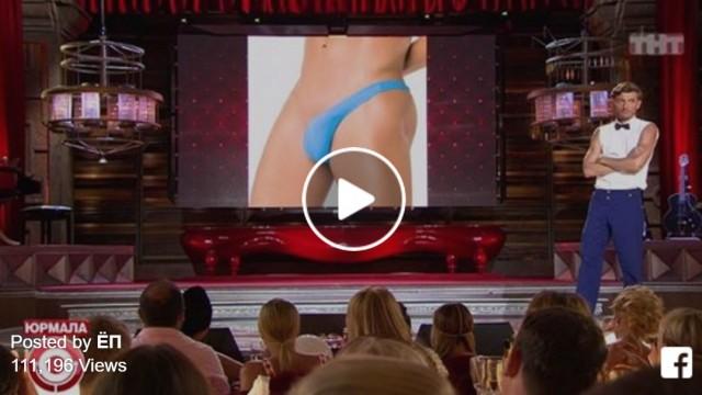 """VIDEO: Par modi. Leģendārā """"Comedy Club"""" uzstāšanās Latvijā, Jūrmalā!"""