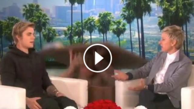 VIDEO: Kad tu esi tik slavens, ka vari atļauties arī pasmieties par citām slavenībām…