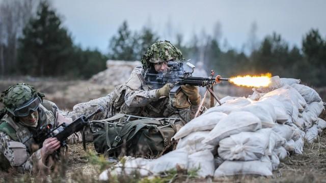 IEDZĪVOTĀJU IEVĒRĪBAI: Aizsardzības ministrija izplata informācija Latvijas iedzīvotājiem!