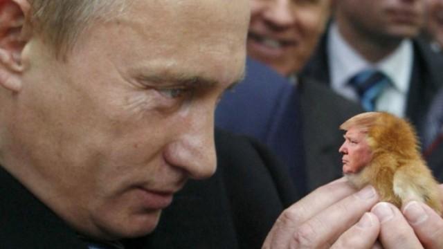 """The Washington Post: """"CIP secinājis, ka Krievija piestrādājusi, lai tiktu ievēlēts Tramps!"""""""