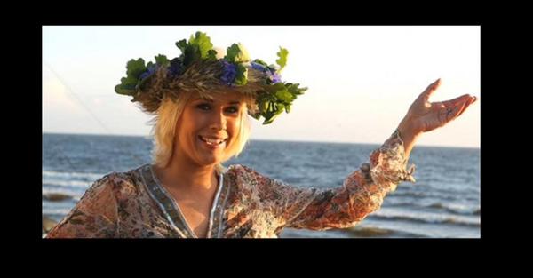 """Liene Šomase par bēdīgi slaveno uzstāšanos Daugavpilī: """"Neko nenožēloju!"""""""