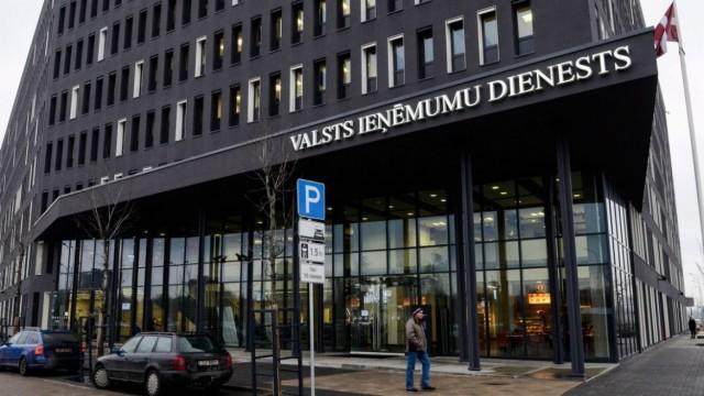 """Jaunās VID ieejas durvis izmaksās """"nieka"""" 101 580 EUR… Nopietni!?"""