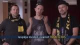 """VIDEO: Grupas """"Prāta vētra"""" puiši aicina palīdzēt! Iesaisties!"""
