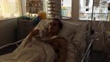 VIDEO: Kā jūtas Austris Augusts pēc pārciestās aknu operācijas!