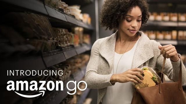 VIDEO: Lūk, kāda varētu izskatīties iepirkšanās pavisam tuvā nākotnē!