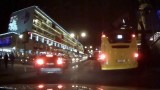 VIDEO: Nofilmēts mirklis, kā Berlīnes Ziemassvētku tirdziņā triecas furgons nonāvējot pa ceļam visu…