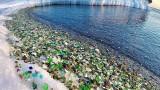 Agrāk Padomju Savienības stikla izgāztuve, tagad dabas skaistums, ko pasaule apbrīno!