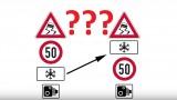 VIDEO: Vai CSDD apzināti maldinājuši šoferus ar zīmēm pirms fotoradara uz Dienvidu tilta?