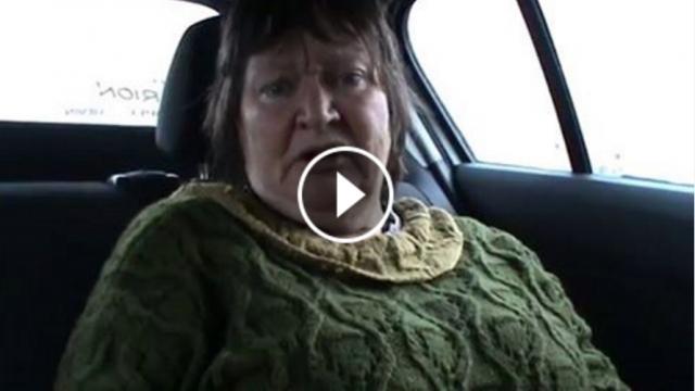 VIDEO: Noskaties! Latviete dod labus padomus tautiešiem jeb kas tev par daļu, ko kaimiņš dara!