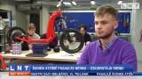 VIDEO: Lepojamies! Latvijas jaunieši rada ierīces par kurām ir interese visā pasaulē!