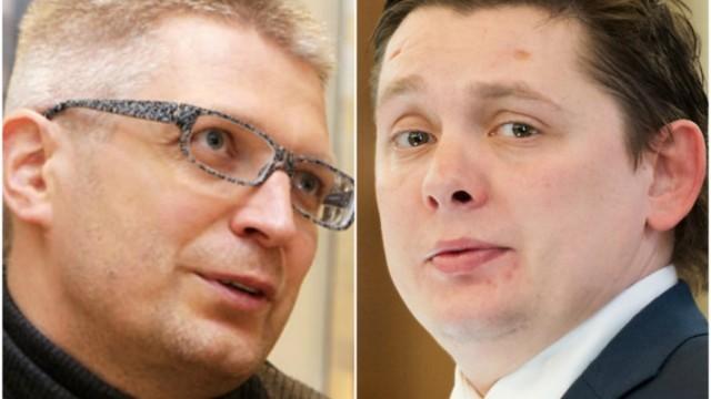 Artuss Kaimiņš publicē skarbu atbildi Lato Lapsam, kurš interesējies par drona video ar Lemberga īpašumiem!