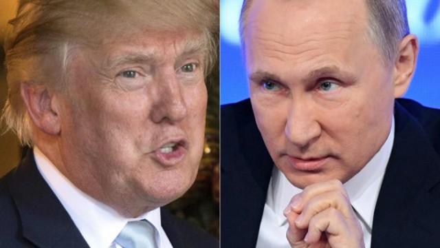 Vaira Vīķe-Freiberga un citi Eiropas līderi vēstulē brīdina Trampu par Putina plāniem Baltijas valstīs!