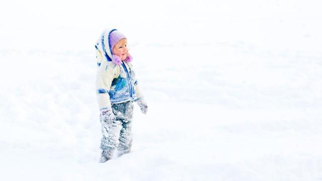 Nākamajā nedēļā aukstā laika dēļ bērni varēs neiet uz skolu!