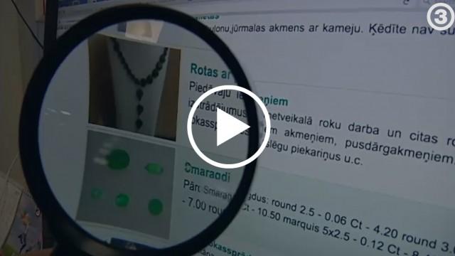 VIDEO: VID algo darbiniekus, kuri IZSPIEGO iedzīvotājus sociālajos tīklos!