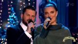 """VIDEO: Alla Pugačova: """"Intars Busulis ir brīnišķīgs dziedātājs un likteņa dāvana!"""""""