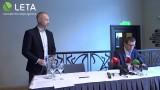 VIDEO: Atlaistais KNAB darbinieks Jurašs atklāj: Rīgas dome ir lielākais korupcijas perēklis!