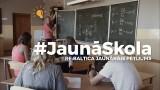 VIDEO: Iedvesmo! Fizikas skolotājs, kas māca skolēnus citādāk, kā ierasts..