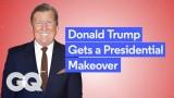 VIDEO: No Donalda Trampa varētu sanākt tīri labs prezidents. Vismaz izskata ziņā.