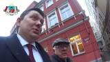 VIDEO: Noskaties! Artusa Kaimiņa pastaiga ar Maestro Raimondu Paulu!