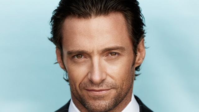 "Filmas ""X-Men"" zvaigznei Hjū Džekmenam atklāts vēzis … 6. (!) reizi.."