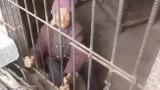 VIDEO: Šausmas! Dēls ar vedeklu savu 92-gadīgo māti GADIEM tur ieslēgtu CŪKKŪTĪ!