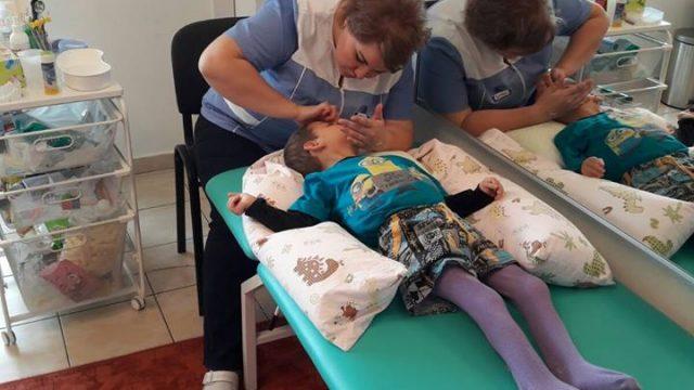 Nepieciešama palīdzība! Mazajam Kristapam vēl nepieciešami 2680 eiro!