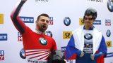VIDEO: Latvijas skeletonists Martins Dukurs kļūst par PIECKĀRTĒJU pasaules čempionu!!!