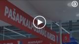 """VIDEO: UZMANIES! """"Bez Tabu"""" raidījums ATMASKO – RIMI pašapkalpošanās kasēs APKRĀPJ pircējus!"""