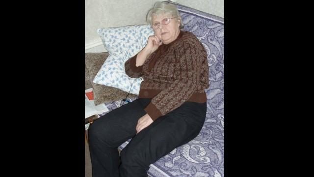 Lūgums palīdzēt! Bezvēsts pazudusi 88 gadus vecā Varakļānu iedzīvotāja Inta BITENBINDERE!
