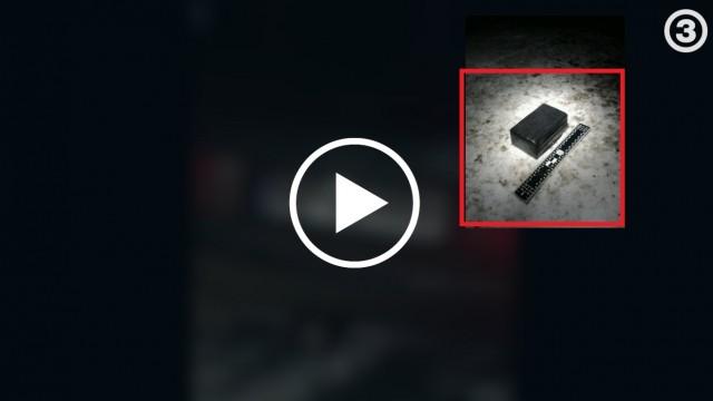 """ACULIECINIEKA VIDEO: """"Policists pielika spridzekli un gribēja nogalināt!"""" Rēzekni satricina baisi notikumi!"""
