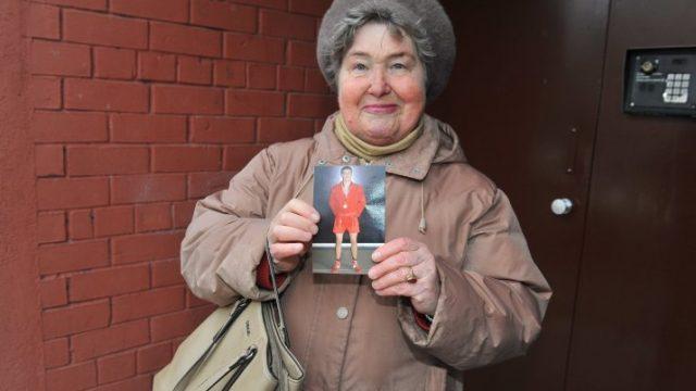 Jeļenas kundzei no rokām izrāva somu.. To redzēja Gints un zagļus pārmācīja!