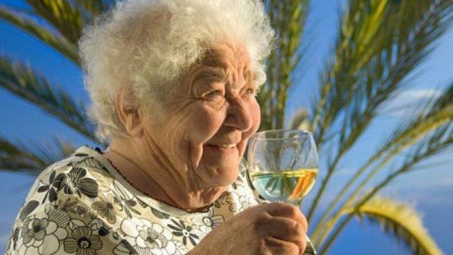 Kā pensionāre no Aizkraukles loterijā vinnēja 50 000 eiro un kāda bija pārdevējas reakcija!?