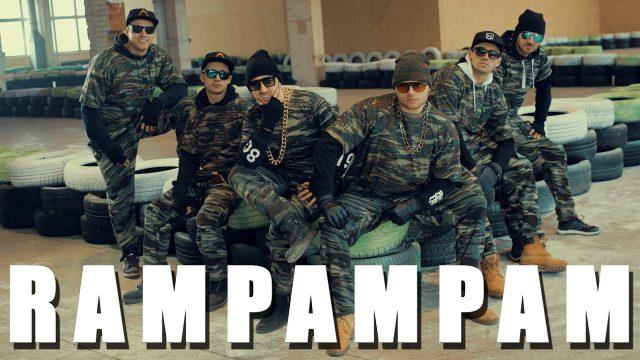 """VIDEO: Pirmatskaņojums! """"Bermudu Divstūrim"""" jauns drifta singls """"RamPamPam""""!"""
