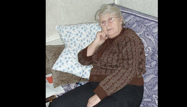 Pēc 4 dienu meklēšanas atrasta pazudusī Intas kundze.. Diemžēl – mirusi. Nosalusi.