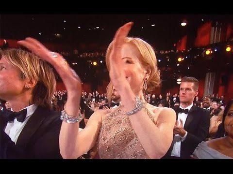 VIDEO: Aktrise Nikola Kidmena kritusi interneta jokdaru nežēlastībā..