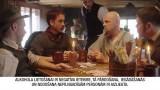 VIDEO: Prāta Vētras vīri ar Intaru Rešetinu izklaidējas visai neparastā veidā….
