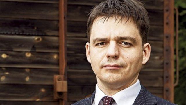 "VIDEO: Latviešu kinorežisors Edvīns Šņore EDSO ""noliek pie vietas"" Krievijas melus!"