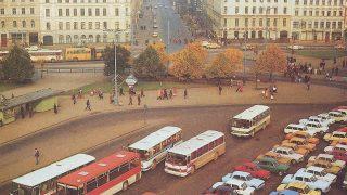FOTO: Unikālas fotoliecības! Kā izskatījās Rīga pirms gadiem 30?