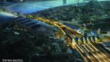 VIDEO un FOTO: Iespaidīgi! Kā izskatīsies Rīgas centrālā dzelzceļa stacija 2022.gadā!?
