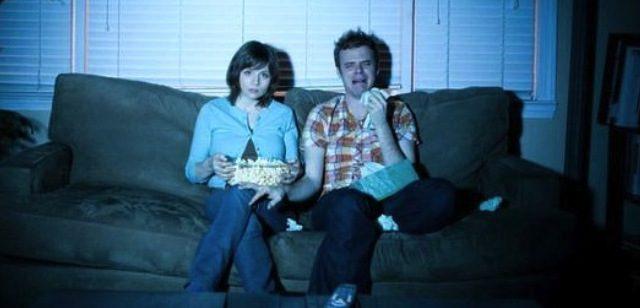 Atklāts, ka patiesībā cilvēki, kuri filmu laikā raud, ir paši STIPRĀKIE!