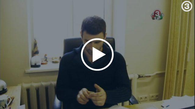 """VIDEO: Vai Rīgas dome RNP augstā amatā pieņem darbā un """"piesedz"""" ZAGLI un SLEPKAVU!?"""