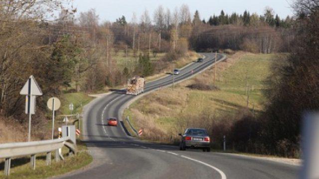 """""""Latvijas Valsts ceļi"""" izplatīta brīdinājumu visiem autovadītājiem!"""