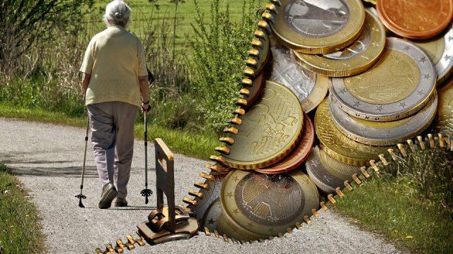 VIDEO: Kā Latvijā IZDZĪVOT ar pensiju!? Kristaps piedalās eksperimentā, viņa secinājumi – skaudri!
