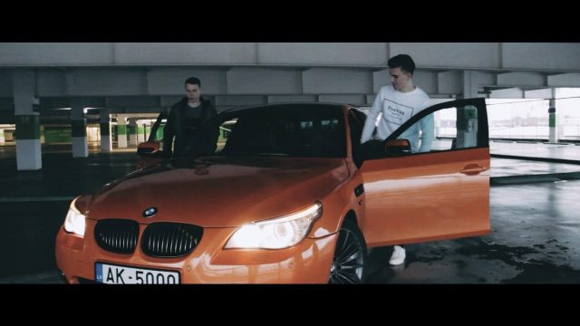 """VIDEO: Beidzot ir gatavs jau sen gaidītais Neida klips """"REŽ""""!"""
